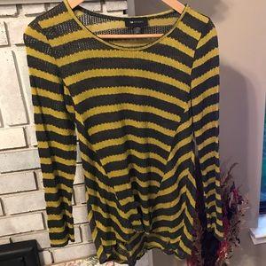 AB STUDIO Knit Sweater